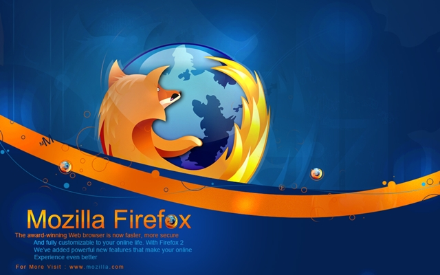 Mozilla Firefox Web Browser Download Neuste Version