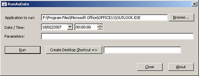 RunAsDate-Utility-Tool-Windows-Time-Clock-Uhrzeit