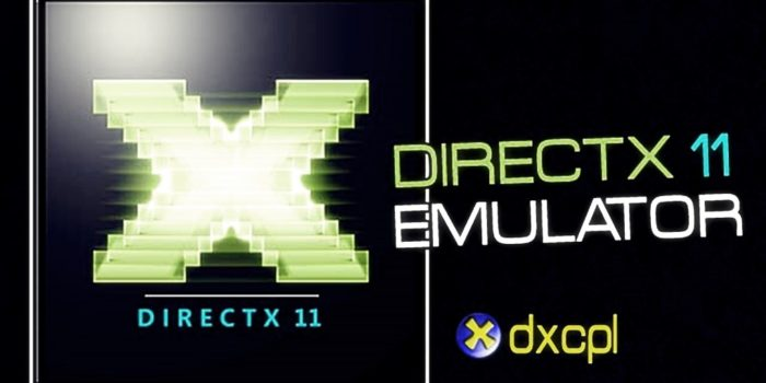 Dxcpl Download Windows 7 directx-11-emulator-dxcpl