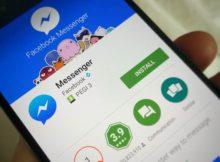 Facebook Messenger Installation Nervt Facebook App umgehen