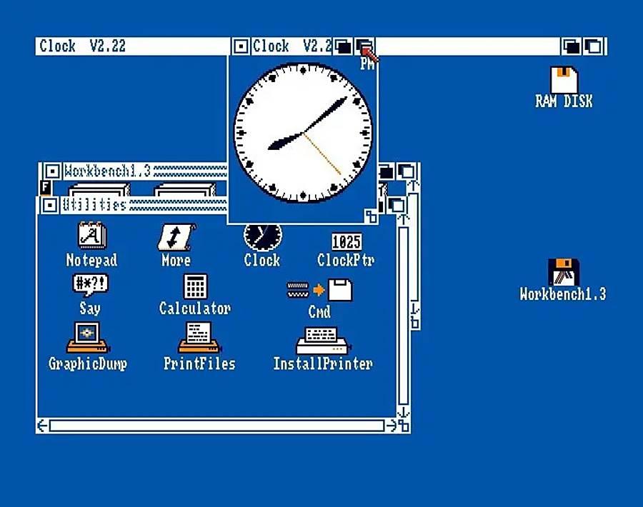 WINUAE-der-beste-Amiga-Emulator-für-den-PC-Benutzeroberfläche