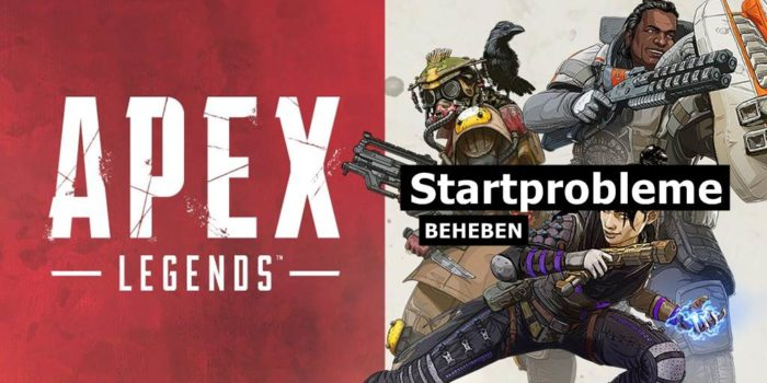 apex legends lädt ewig