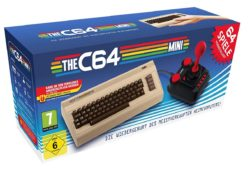 retro games ltd bringt die computerlegende c64 zurück