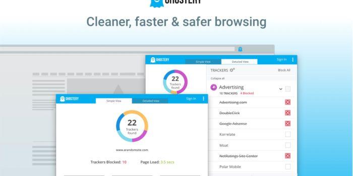 firefox app werbung blockieren ghostery