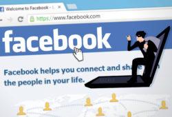 achtung hacker verschicken videos in facebook facebook account konto geknackt passwort sichern
